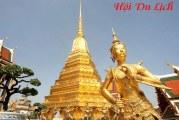 5 lý do đi Thái Lan dịp cuối năm
