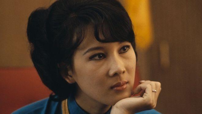 Mẹ MC Nguyễn Cao Kỳ Duyên