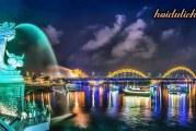 Du lịch Đà Nẵng đón tết Dương Lịch