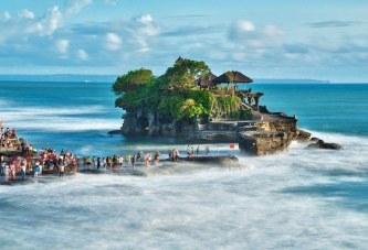 Koh Rong Samloem: Thiên đường tuyệt vời cho tết 2017