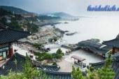 Review du lịch Hàn Quốc tháng 12