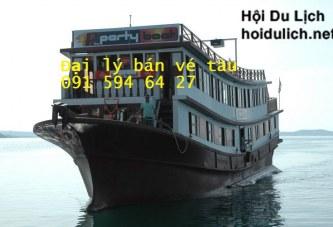 Vé tàu đi đảo Kohrong – Sihanouk Ville