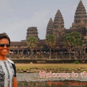 Giá vé vào Angkor Wat sẽ tăng 37USD/ngày