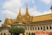 Phượt Phnom Penh 2 ngày vào cuối tuần(Phần 2)