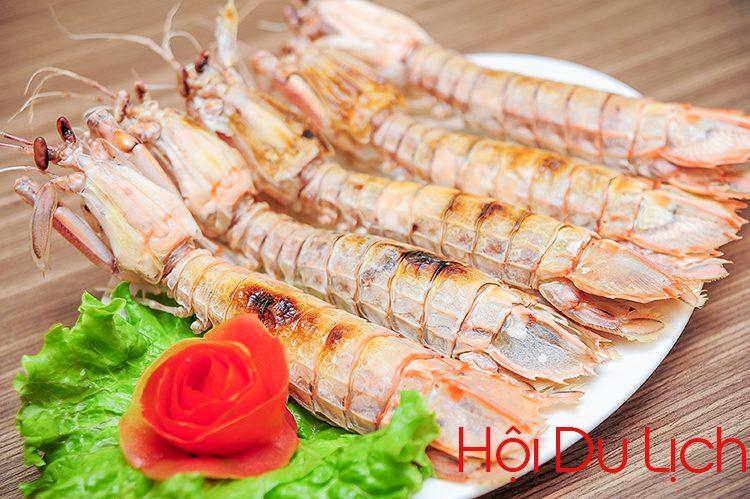 Ăn gì tại Vịnh Hạ Long