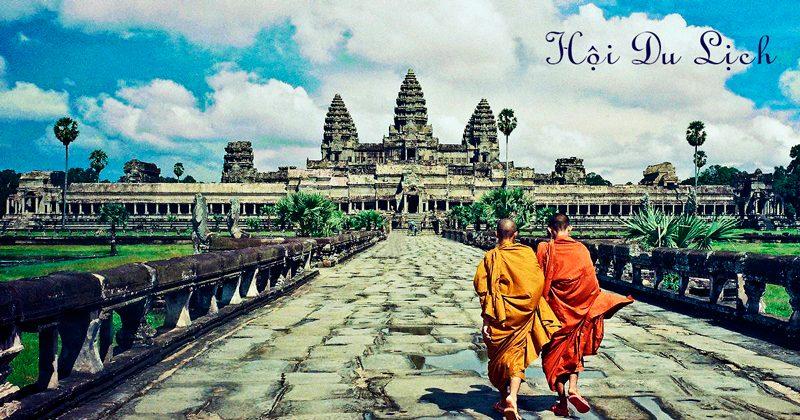 Du lịch campuchia giỗ tổ Hùng Vương 2017(Phần 2)-Phượt Koh Rong Samloem