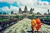 Du lịch campuchia – đi phượt Koh Rong Samloem (Phần 2)