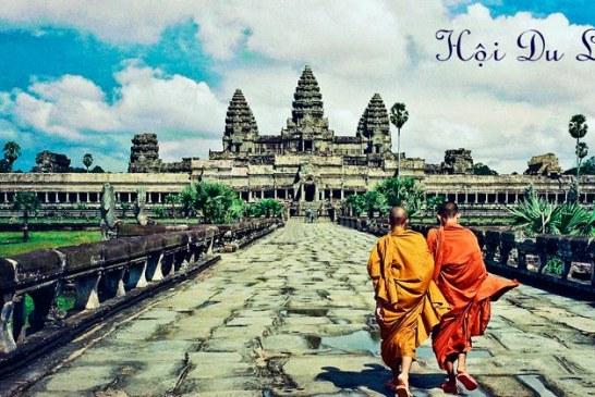 Du lịch campuchia giỗ tổ Hùng Vương 2017(Phần 2)