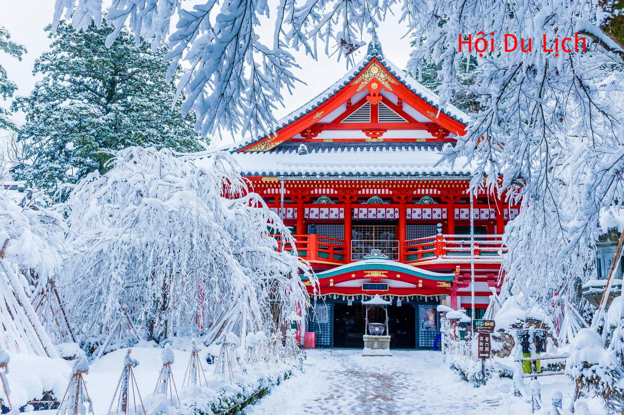 Kinh nghiệm du lịch Nhật Bản và mua sắm
