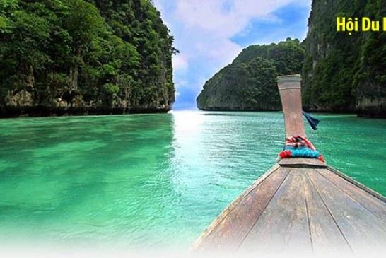 Hành trình đi du lịch Phuket trải nghiệm