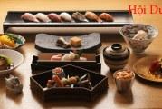 Du lịch Nhật Bản | Ẩm Thực Nhật Bản cùng Hội Du Lịch (P3)