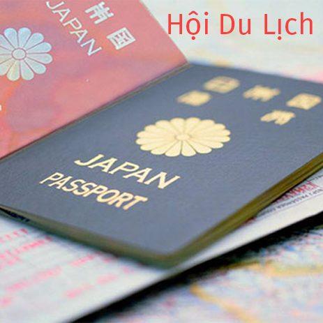 Kinh nghiệm làm visa Nhật Bản