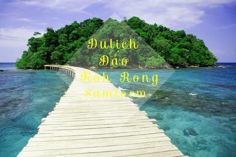 Đảo Koh Rong Samloem
