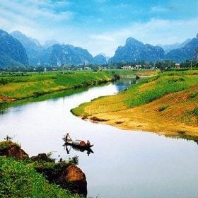Những điểm du lịch hút khách tại Quảng Bình