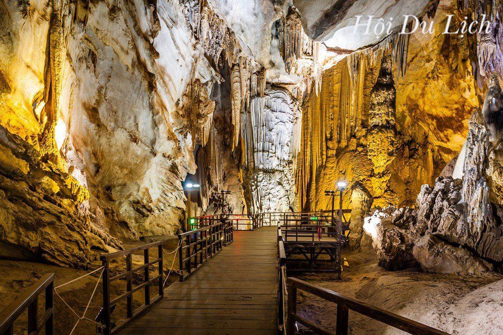 Động Phong Nha - Du lịch Đông Nam Á