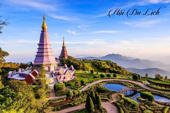 Review du lịch Chiang Mai – Bangkok 5 ngày 4 đêm | Hội Du Lịch