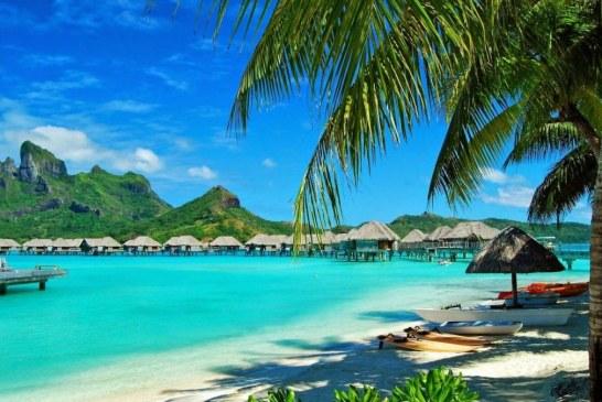 Du lịch Phú Quốc tránh nóng mùa hè