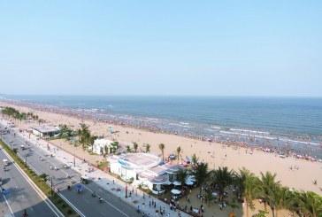 Du lịch Sầm Sơn 2017 – Biển hát bốn mùa