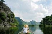 Du lịch Ninh Bình non nước cùng Hội Du Lịch