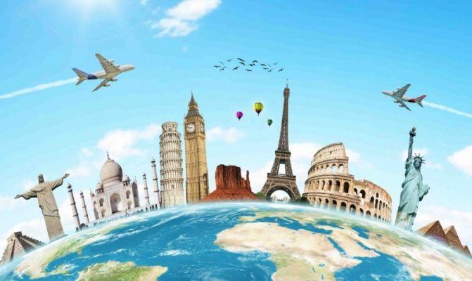 Bí quyết giữ sức khỏe khi du lịch