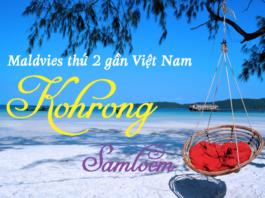 Thiên đường Kohrong Samloem