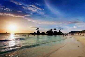 6 điểm du lịch Đông Nam Á bạn phải đến một lần trong đời