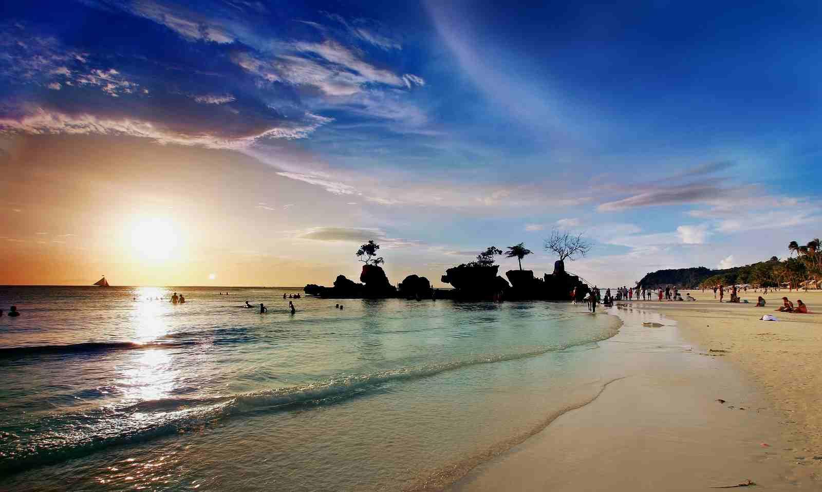 Top 6 điểm du lịch Đông Nam Á bạn phải đến một lần trong đời