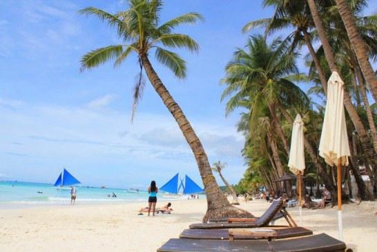Đừng nên bỏ lỡ chuyến du lịch Philippines đến hòn đảo Boracay