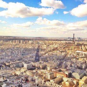 Du lịch – phượt Châu Âu và những kinh nghiệm cần biết