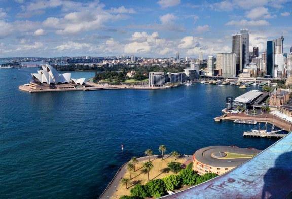 Du lịch Australia vào mùa hè có gì hấp dẫn?