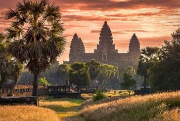 Thánh địa Kulen – Điểm du lịch lý tưởng tại Campuchia