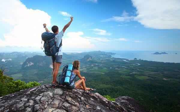 Du lịch tự túc và 10 câu hỏi cho chuyến đi một mình | Hội Du Lịch