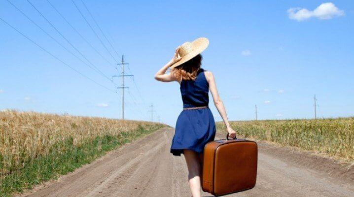 Du lịch tự túc