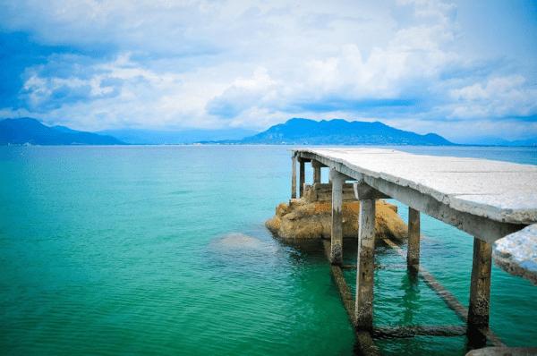 Du lịch Nha Trang tránh nóng mùa hè - Hội Du Lịch