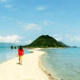 Du lịch Nha Trang tránh nóng mùa hè