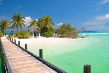 Maldives viên ngọc quý trên Ấn Độ Dương