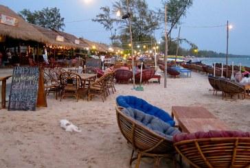 Các địa điểm tham quan ở Sihanoukville