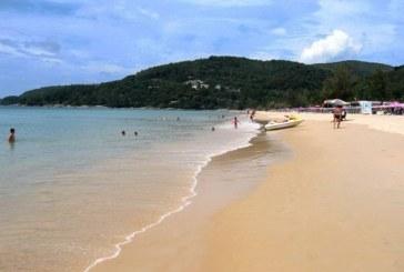 Vui hè không giới hạn tại đảo Phuket – Thái Lan