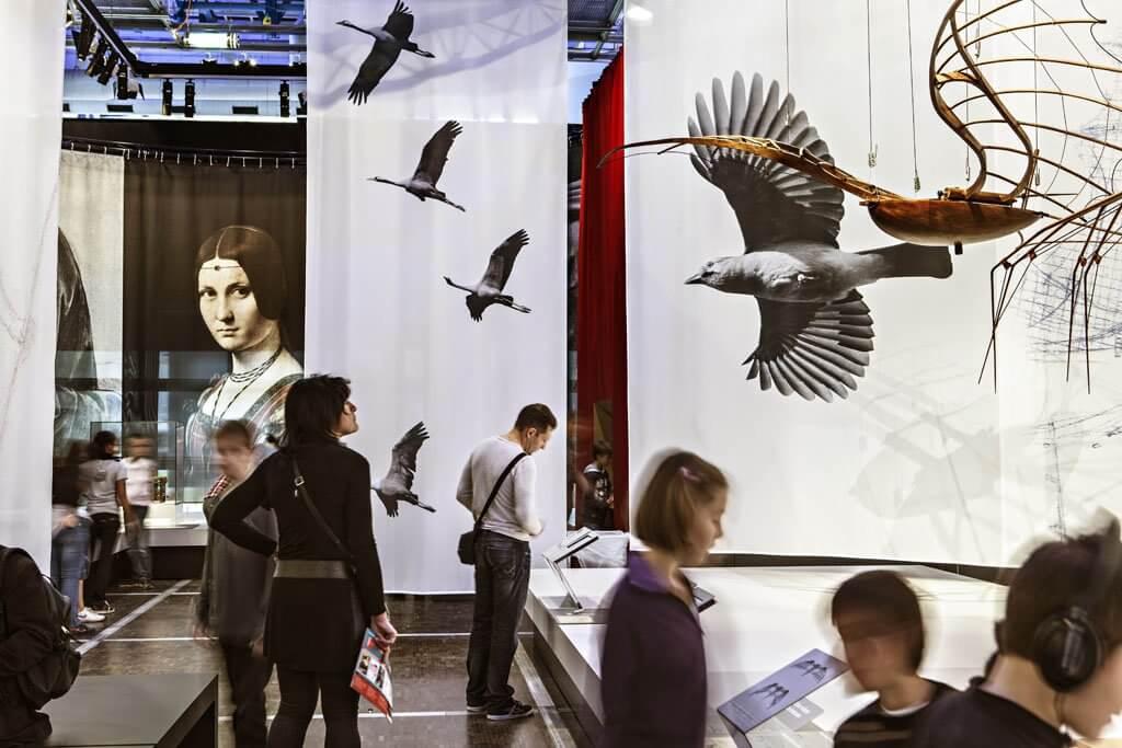 Tham quan viện bảo tàng miễn phí giúp bạn tiết kiệm chi phí khi đi du lịch