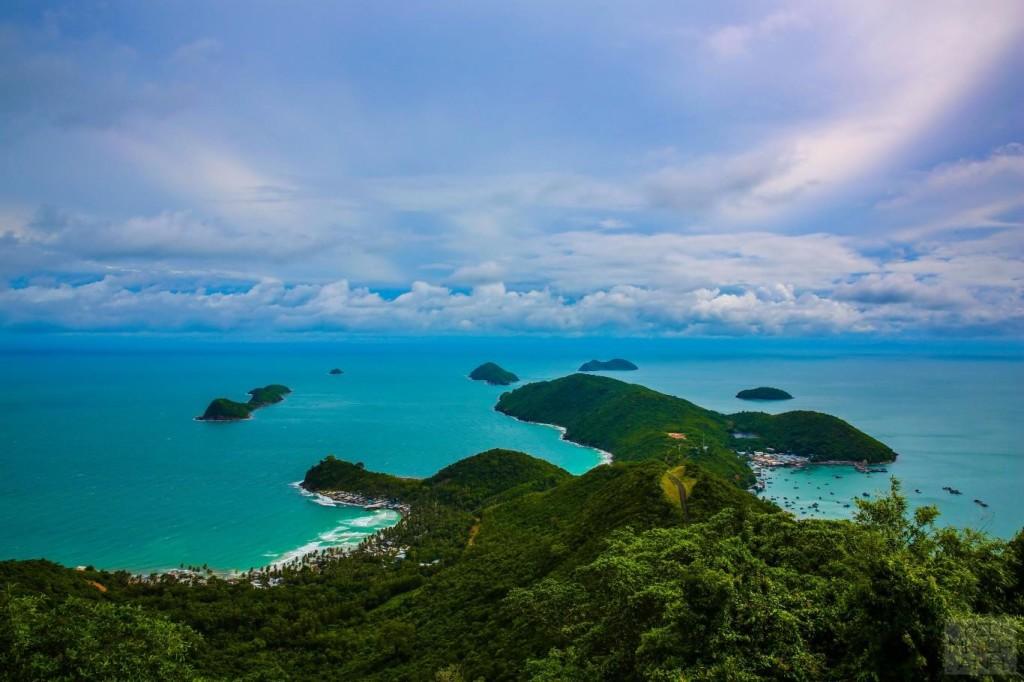 Ghi chú khi đến quần đảo Nam Du để du lịch