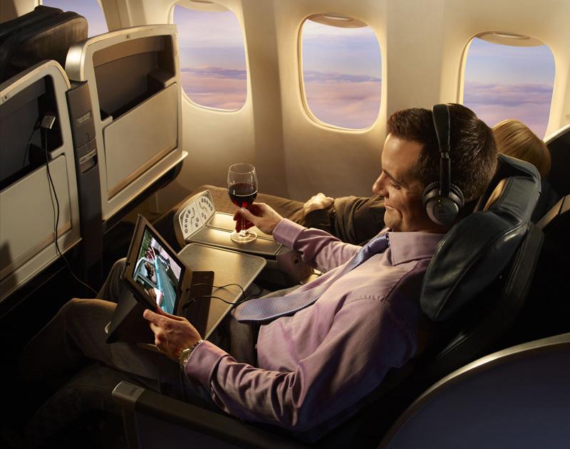 Bay chuyến bay đường dài cần chuẩn bị những gì ?