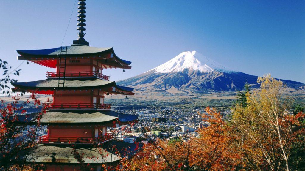 Những lời khuyên hữu ích cho chuyến du lịch Nhật Bản