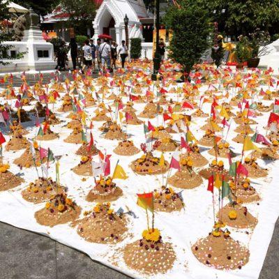 tết cổ truyền Songkran