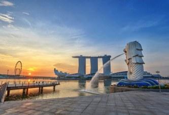 Kinh nghiệm du lịch Singapore trong 1 ngày