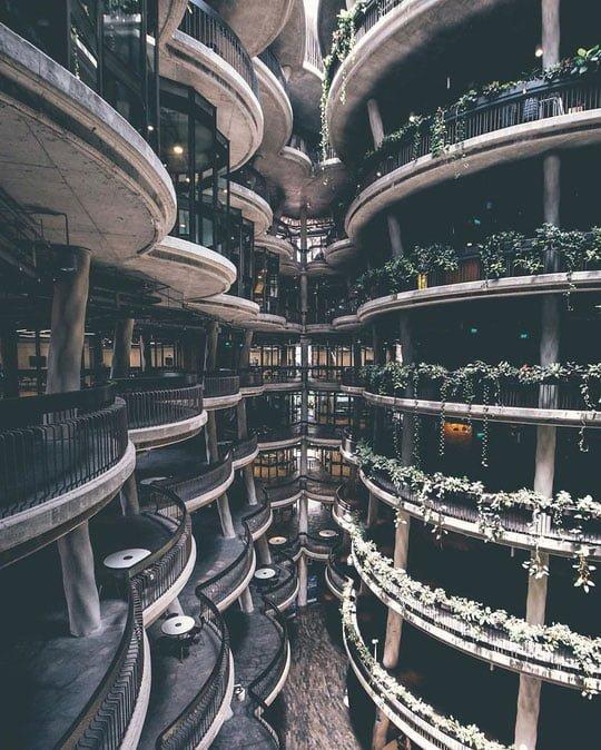 du lịch Singapore trong 1 ngày
