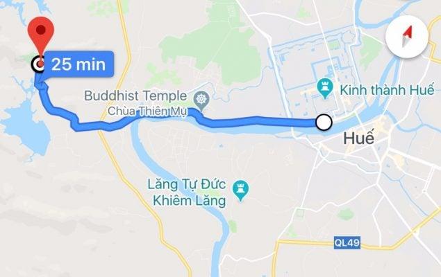 Huyền Không Sơn Thượng