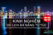 Du lịch Đà Nẵng 4 ngày 3 đêm chỉ với 3 triệu 200 nghìn đồng !