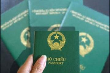 48 quốc gia và vùng lãnh thỗ miễn thị thực cho Việt Nam