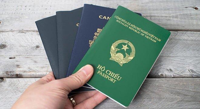 Visa là gì ?