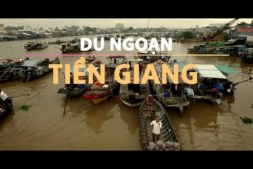 Hành trình một ngày về Tiền Giang